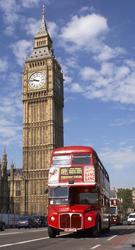 Летние каникулы в Великобритании