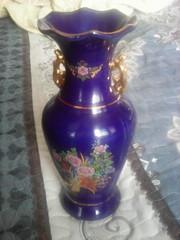 Китайские вазы