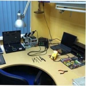 Ремонт и настройка компьютеров,  ноутбуков.