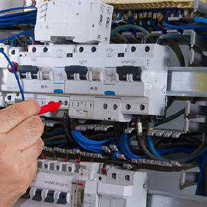 Услуги электрика в Семей