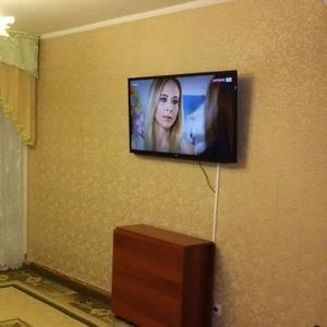 4-комнатная квартира,  Утепбаева 50В
