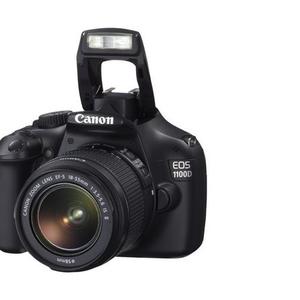 Срочно продам Canon 1100D