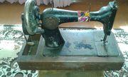 Швейная машинка Zinger 1908 г