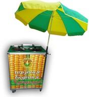 продам аппарат для приготовления кукурузы