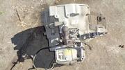 Механическая коробка Альмера Примьера
