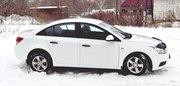 Chevrolet Cruze 2011 года за 7400 $. ТОРГ. 1.6 л (бензин). Автомат.